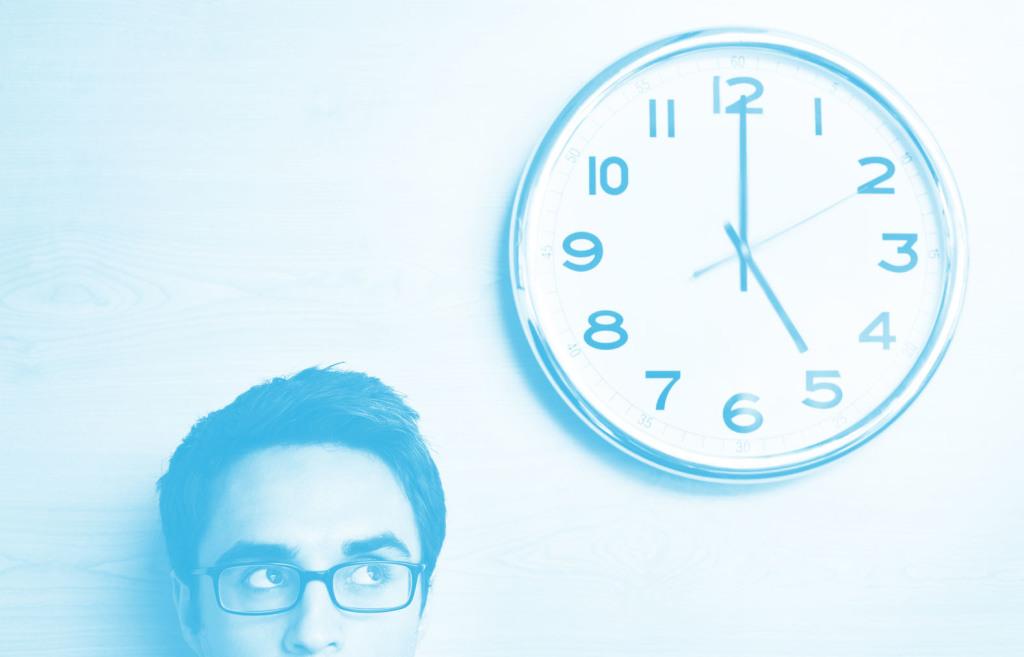 Come gestisci il tuo tempo