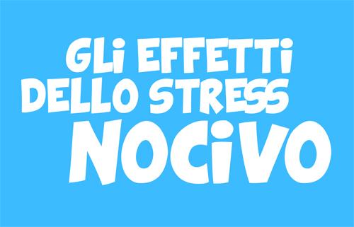 EFFETTI STRESS 2